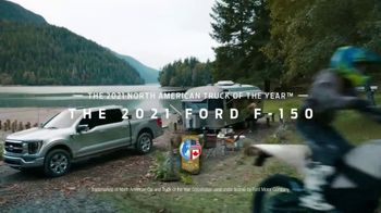 2021 Ford F-150 TV Spot, \'What's In A Name\' [T1]