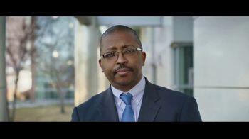 University of Colorado Anschutz Medical Campus TV Spot, 'Answering the Call' - Thumbnail 9