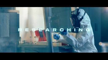 University of Colorado Anschutz Medical Campus TV Spot, 'Answering the Call' - Thumbnail 4