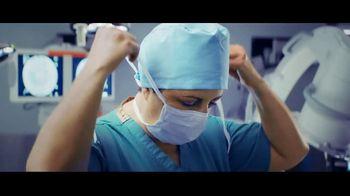 University of Colorado Anschutz Medical Campus TV Spot, 'Answering the Call' - Thumbnail 5