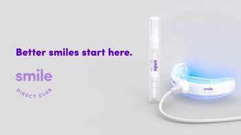 Smile Direct Club TV Spot, 'A Better Way to Whiten' - Thumbnail 9