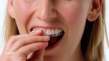 Smile Direct Club TV Spot, 'A Better Way to Whiten' - Thumbnail 3