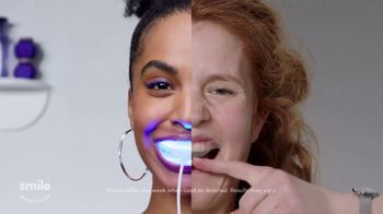 Smile Direct Club TV Spot, 'A Better Way to Whiten' - Thumbnail 7