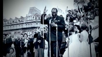The Undefeated TV Spot, 'Paul Robeson'