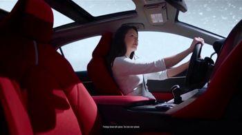 2021 Toyota Camry TV Spot, 'Dear All-Wheel Drive' [T2] - Thumbnail 3