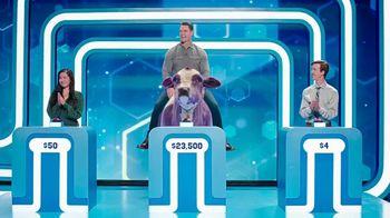 Experian TV Spot, \'Game Show\' Featuring John Cena