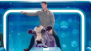 Experian TV Spot, 'Game Show' Featuring John Cena - Thumbnail 4