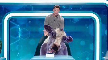 Experian TV Spot, 'Game Show' Featuring John Cena - Thumbnail 7
