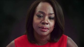 L'Oreal Paris TV Spot, 'Self Worth' Featuring Viola Davis