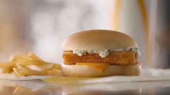 McDonald's Filet-O-Fish TV Spot, 'Half Empty, Half Full: Two for $5' - Thumbnail 1