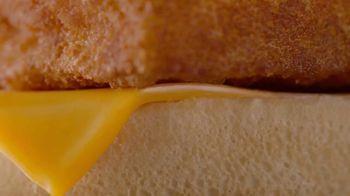 McDonald's Filet-O-Fish TV Spot, 'Half Empty, Half Full: Two for $5' - Thumbnail 4