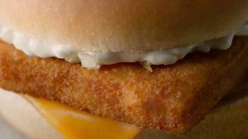McDonald's Filet-O-Fish TV Spot, 'Half Empty, Half Full: Two for $5' - Thumbnail 5