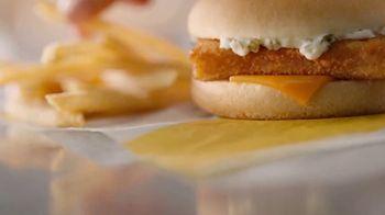 McDonald's Filet-O-Fish TV Spot, 'Half Empty, Half Full: Two for $5' - Thumbnail 6
