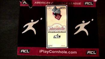 American Cornhole League TV Spot, 'Keeps Growing: Over 100,000 Active Players' - Thumbnail 4