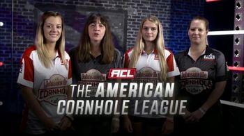 American Cornhole League TV Spot, 'Keeps Growing: Over 100,000 Active Players' - Thumbnail 5