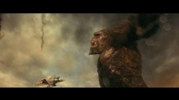 HBO Max TV Spot, 'In Theaters and on HBO Max: Judas and the Black Messiah and Godzilla vs. Kong' - Thumbnail 8