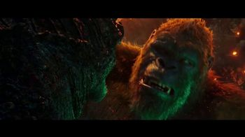 HBO Max TV Spot, 'In Theaters and on HBO Max: Judas and the Black Messiah and Godzilla vs. Kong' - Thumbnail 9