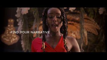 Amazon Prime Video TV Spot, 'Change The Narrative'