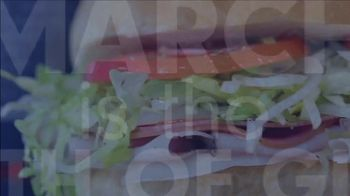 Jersey Mike's TV Spot, 'Day of Giving: Leukemia and Lymphoma Society' - Thumbnail 1