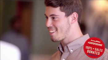 Jersey Mike's TV Spot, 'Day of Giving: Leukemia and Lymphoma Society' - Thumbnail 7