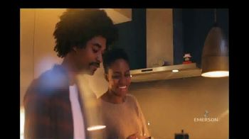 Emerson Electric Co. TV Spot, 'We See: Cleaner Energy' - Thumbnail 7