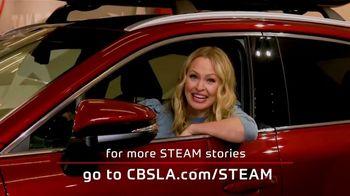 Toyota TV Spot, 'STEAM Stories: Hybrids' [T2] - Thumbnail 10