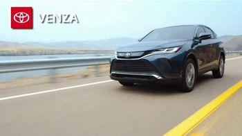 Toyota TV Spot, 'STEAM Stories: Hybrids' [T2] - Thumbnail 4