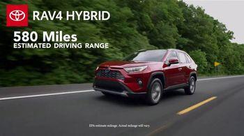 Toyota TV Spot, 'STEAM Stories: Hybrids' [T2] - Thumbnail 6