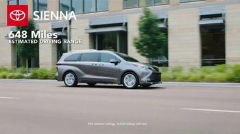 Toyota TV Spot, 'STEAM Stories: Hybrids' [T2] - Thumbnail 7