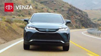 Toyota TV Spot, 'STEAM Stories: Hybrids' [T2] - Thumbnail 8