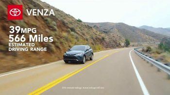 Toyota TV Spot, 'STEAM Stories: Hybrids' [T2] - Thumbnail 9