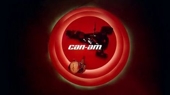Can-Am TV Spot, \'The Outliers\' Featuring SAINt JHN, Joan Jett