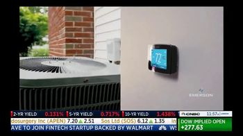 Emerson Electric Co. TV Spot, 'We See: Homes Staying Cooler' - Thumbnail 3
