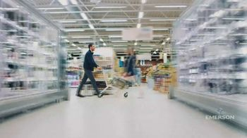 Emerson Electric Co. TV Spot, 'We See: Fresh Food' - Thumbnail 3