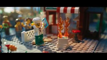 LEGO City TV Spot, 'What Will You Do?'