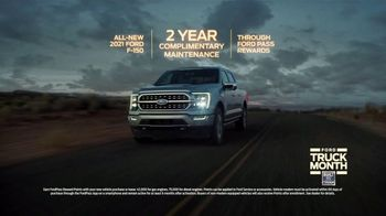 Ford Truck Month TV Spot, 'Best Offers' Song by Cody Johnson [T1] - Thumbnail 5