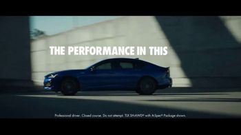 Acura Presidents Day Event TV Spot, 'Pushing the Limits of Premium Performance' [T2] - Thumbnail 1