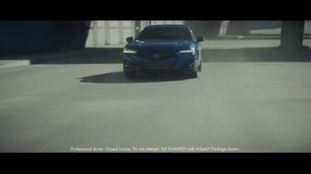 Acura Presidents Day Event TV Spot, 'Pushing the Limits of Premium Performance' [T2] - Thumbnail 3