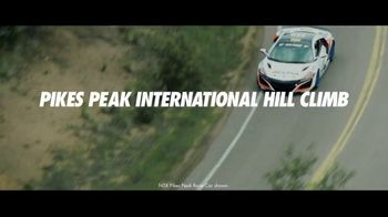 Acura Presidents Day Event TV Spot, 'Pushing the Limits of Premium Performance' [T2] - Thumbnail 4