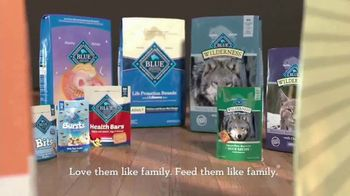 Blue Buffalo TV Spot, 'Natural Ingredients' - Thumbnail 5