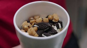 Sonic Drive-In Oreo Big Scoop Cookie Dough Blast TV Spot, 'Cookie-ie'