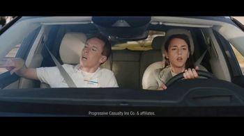 Progressive TV Spot, 'Ride Along' - Thumbnail 2