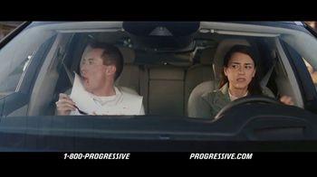 Progressive TV Spot, 'Ride Along' - Thumbnail 3