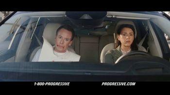 Progressive TV Spot, 'Ride Along' - Thumbnail 4
