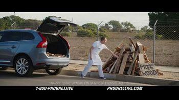 Progressive TV Spot, 'Ride Along' - Thumbnail 5