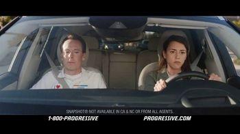 Progressive TV Spot, 'Ride Along' - Thumbnail 6