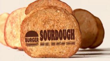 Burger King 2 for $5 TV Spot, 'Real Gs: All Food' Song by Lil Wayne - Thumbnail 4