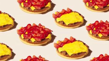 Burger King 2 for $5 TV Spot, 'Real Gs: All Food' Song by Lil Wayne - Thumbnail 6