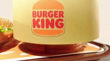 Burger King 2 for $5 TV Spot, 'Real Gs: All Food' Song by Lil Wayne - Thumbnail 9