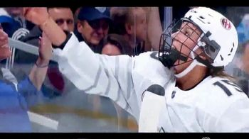 The National Hockey League (NHL) TV Spot, 'Celebrating Gender Equality Month' Song by MUSZETTE - Thumbnail 9